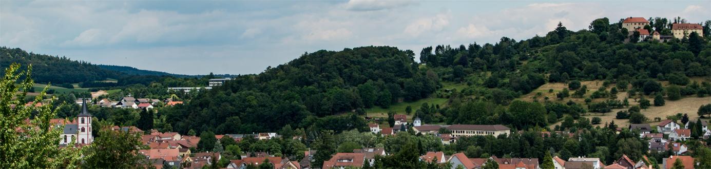 Reichelsheim im Odenwald